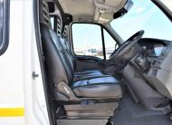 2014 IVECO DAILY 50C15 23 SEATS