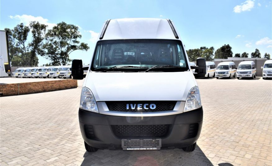 2014 IVECO DAILY 50C15  ( 23 Seats )