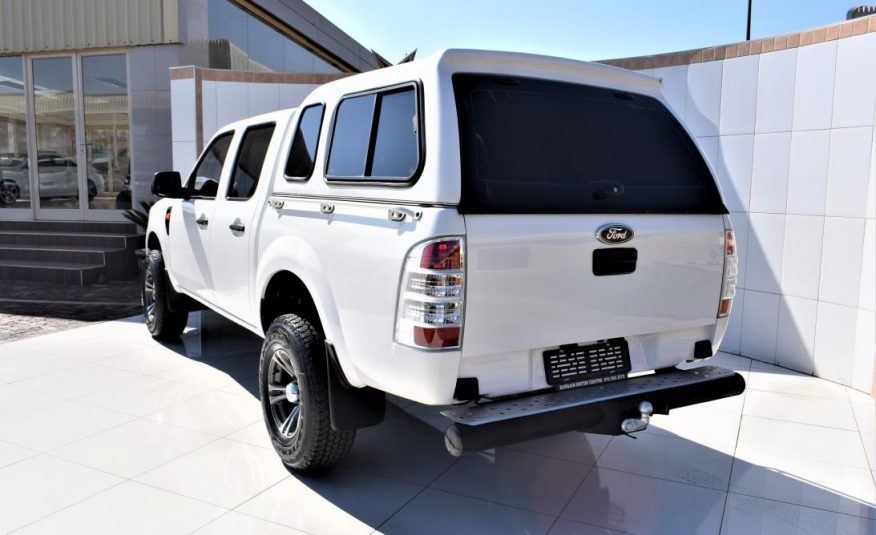 2010 Ford Ranger 2.5td 4×4 Double cab