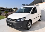 2015 Volkswagen Caddy 1.6i (75kw) Panel Van