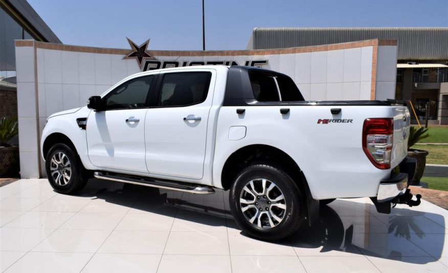 2012 Ford Ranger 3.2tdci Xlt Double Cab