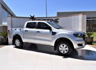 2019 Ford Ranger 2.2TDCi XL Double Cab Bakkie