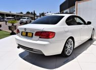 2011 BMW 3 Series 320i Coupe Sport A/t