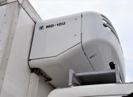 2010 Hino 300 Series 915 LWB Refrigerated Body