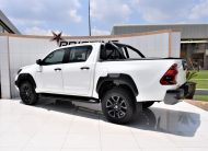 2020 Toyota Hilux 2.8 GD-6 RB Legend Auto Double Cab